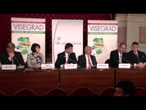 Joint Statement of the Visegrad Group on the Western Balkans