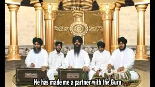 Har Jee Mata Har Jee Pita Har Jiyo Pritpalak Bhai Jagtar Singh Ji Shabad Gurbani Kirtan Video