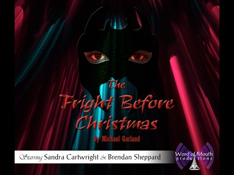 WOM: The Fright Before Christmas - Sandra Cartwright Interview