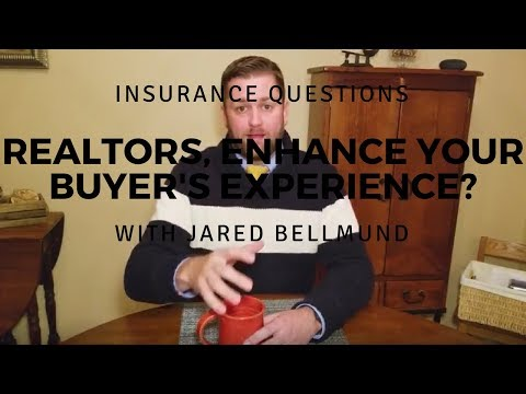 REALTORS, What's best for your buyer?