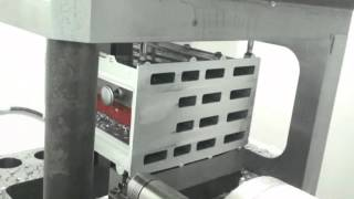 CDi innovative friction stir welding Thumbnail