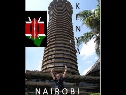 Africa? Afrika? Is that not dangerous?? First trip to Kenya, Nairobi Brutalism, Safari, Carnivore🇰🇪