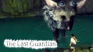 THE LAST GUARDIAN - O Início de Uma Linda História! (PS4 Pro Gameplay Português) thumbnail