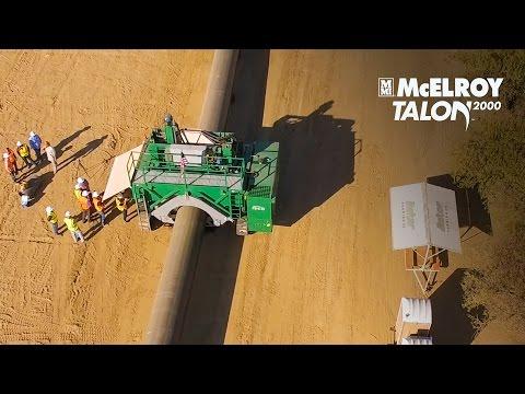 Talon Job Story In Fresno, California