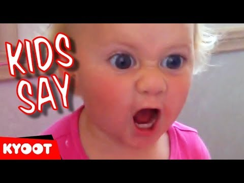 Kids Say the Darndest Things 28 | Kids Say