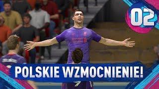 POLSKIE WZMOCNIENIE! - FIFA 19 Ultimate Team [#2]