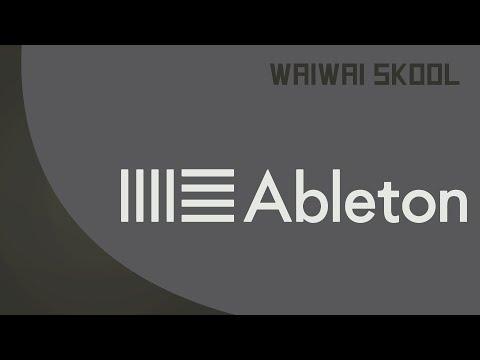 Ableton Live 9 Tutorial Indonesia: 1. Intro & Basic