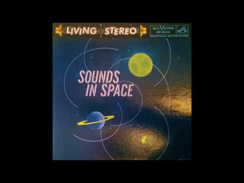 Sounds In Space  Ken Nordine