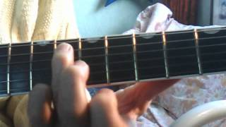 Three Steps To Heaven  Guitar Lesson
