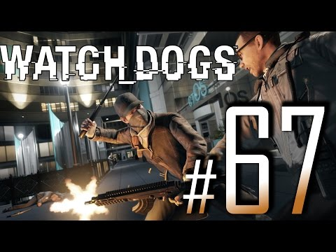 Watch Dogs Gameplay Walkthrough HD - The Defalt Condition - Part 67 [No Commentary]