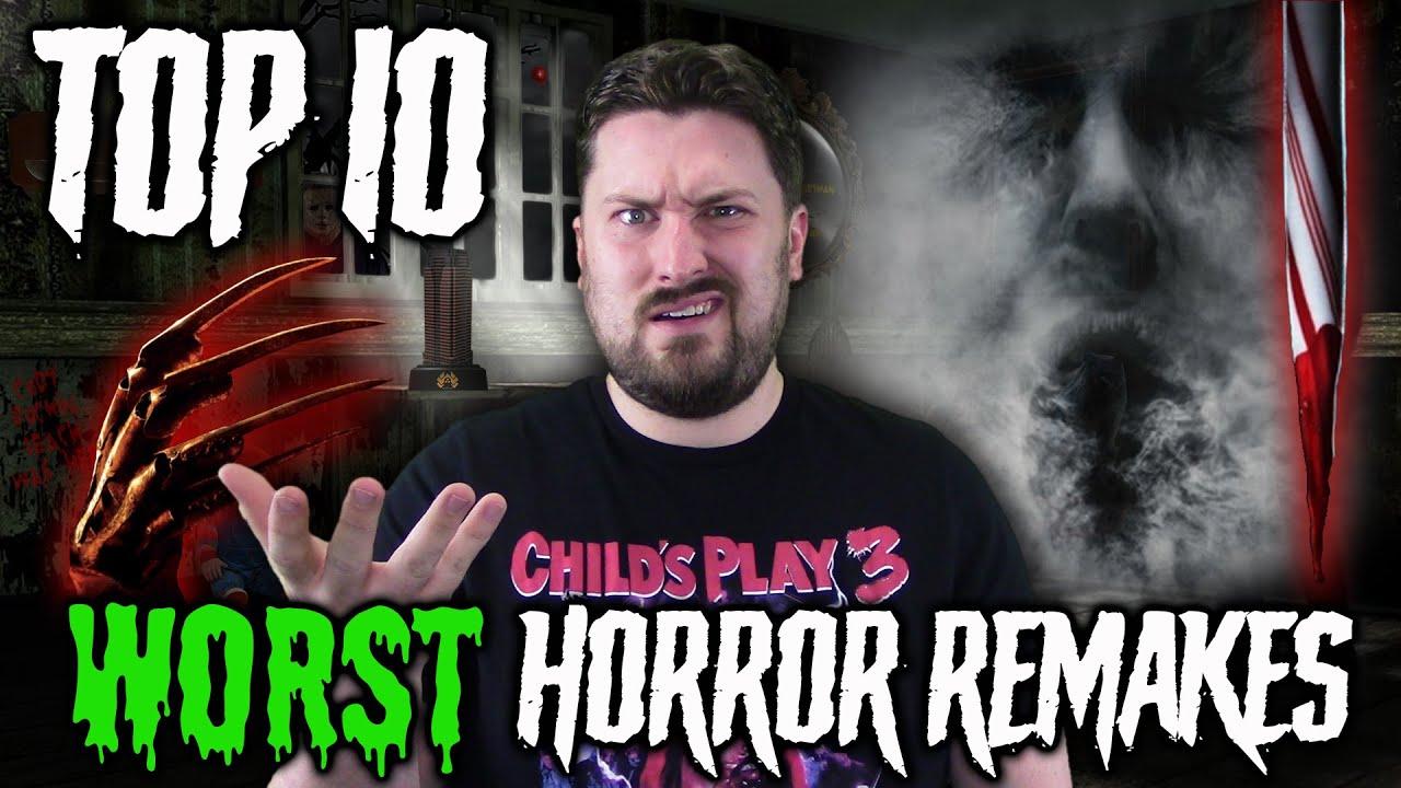 Download Top 10 Worst Horror Remakes