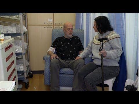 Новый метод лечения рака крови разработали в Израиле
