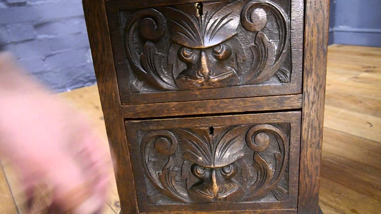 Sold victorian antique carved grape fruit motif rosewood