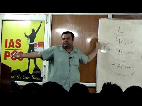 Economy Lecture 2 (Capitalism vs Socialism)
