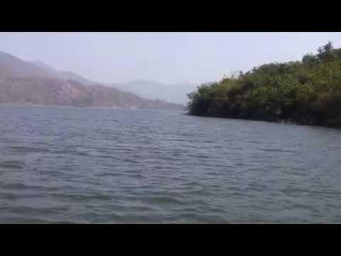 VIZAG TOURISM  TATIPUDI reservoir -ANDHRA PRADESH TOURISM HISTORY IN  SUBTITLES