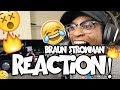 Braun Strowman demolishes a TV production truck: Raw, Jan. 15, 2018 REACTION!!