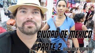 George Pop Ep 79 Ciudad de Mexico Parte 2
