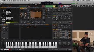 Vengeance Producer Suite - Avenger Tutorial: MIDI learn