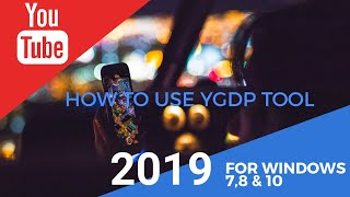 Download How To Flash Cpb File Using Ygdp Tool Videos
