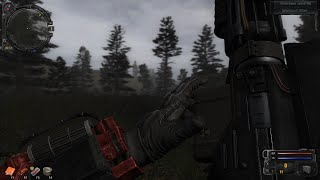 Gunslinger mod + SGM 2.2