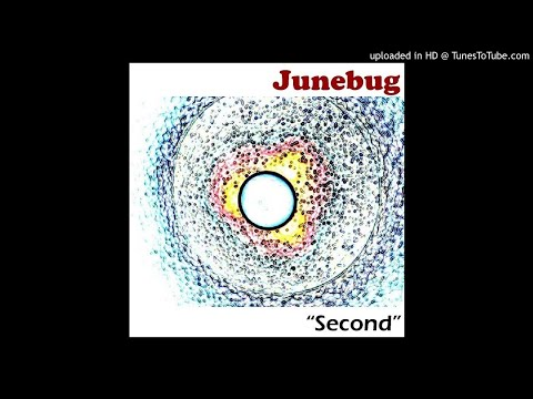Junebug - Sweet Mellow Water. #3 From 'Second'.  Song About Weed, Cannabis, Marijuana. Indie Music