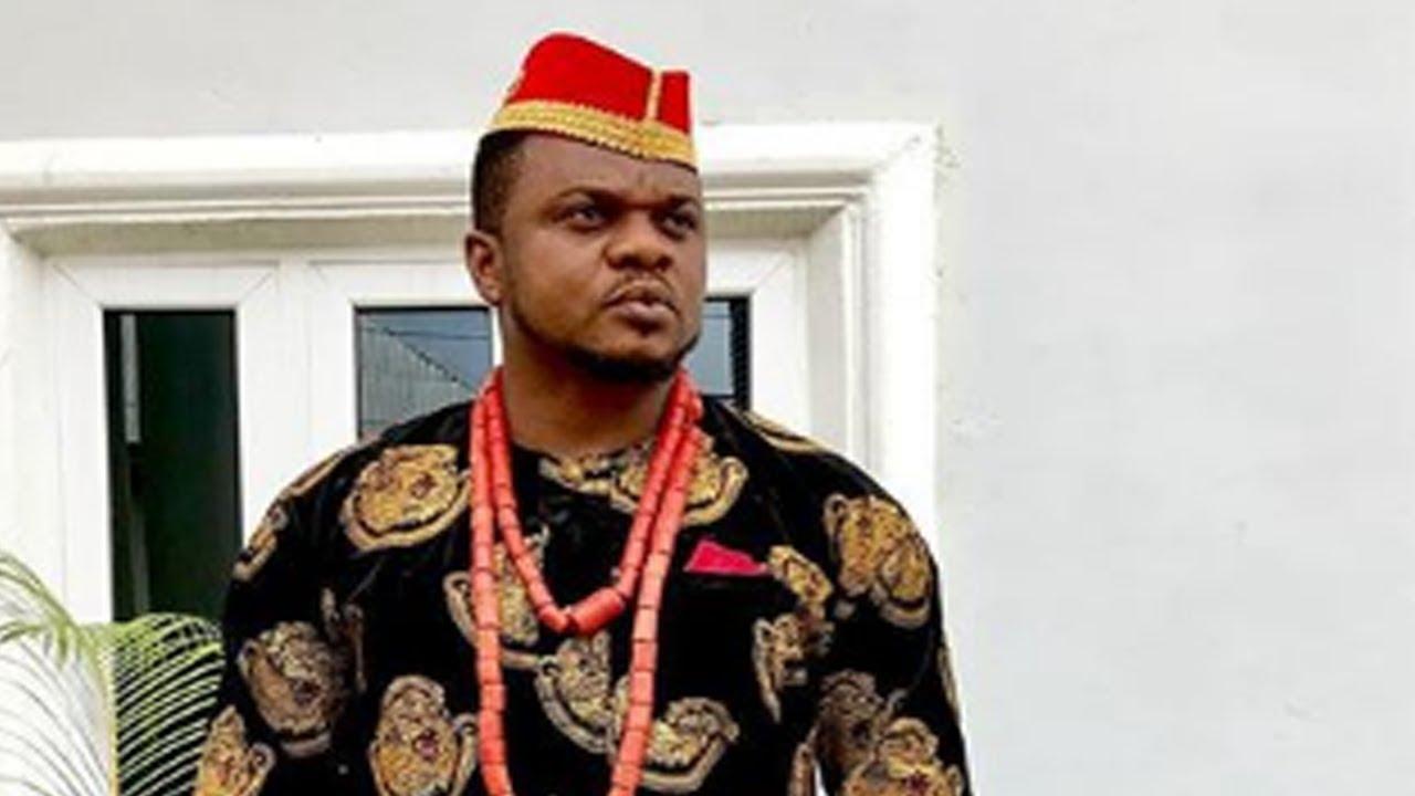 Download Royal Wedding Season 2 - Ken Erics 2018 Latest Nigerian Nollywood Movie