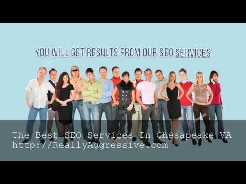 SEO Services Chesapeake VA