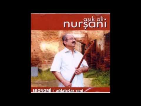 Aşık Ali Nurşani - Nurşaniyi Unuttunuz Mu (Deka Müzik)