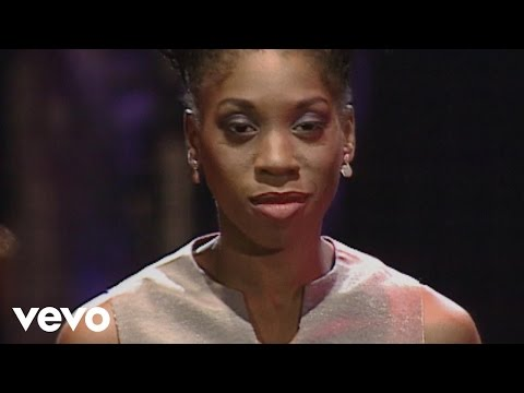 M People - Love Rendezvous (Come Again Live In Manchester '95)
