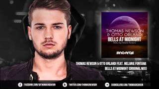 Watch Thomas Newson Bells At Midnight video