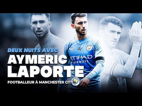 Deux nuits avec Aymeric Laporte