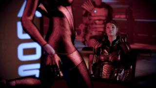 "Mass Effect 2:Part 37 ""The Patriarch, Pt. 1"""