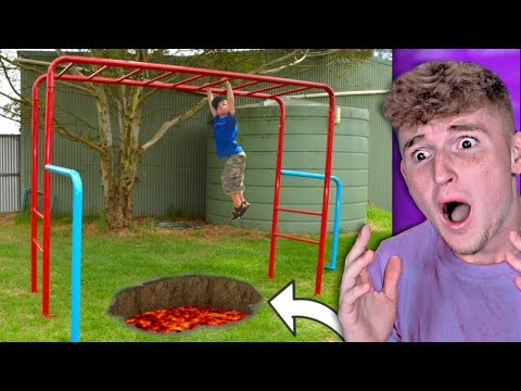 The WORST Playgrounds