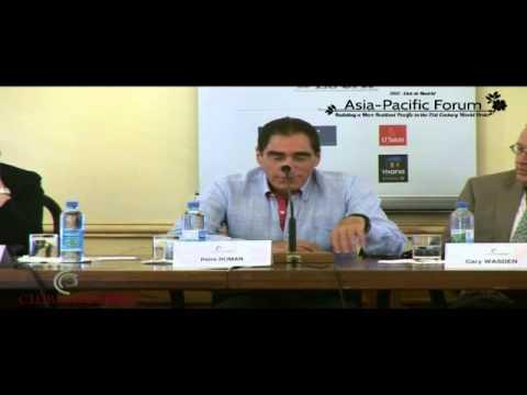 Education, Innovation and Technology Development - Petre ROMAN