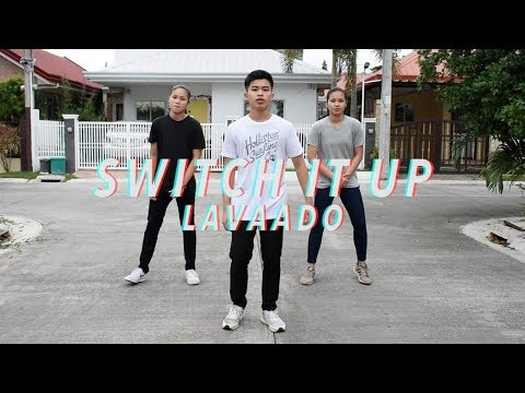 Switch It Up Challenge - Lavaado | Jai Danganan [dance cover]
