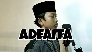 ADFAITA - COVER FARHAT MUSHOFI