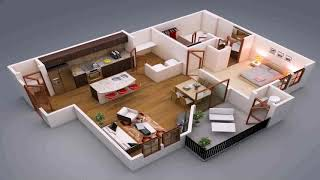 Small House Plans 1 Bedroom