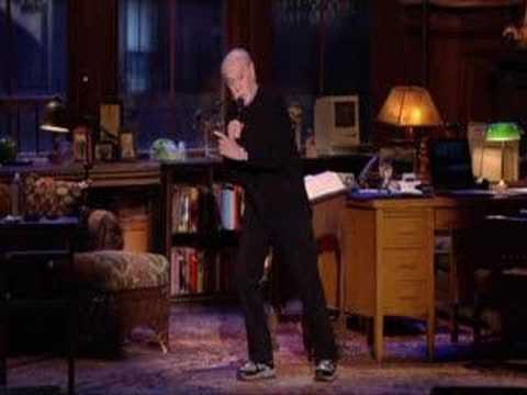 George Carlin - People are Boring
