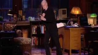 George Carlin - People are Boring