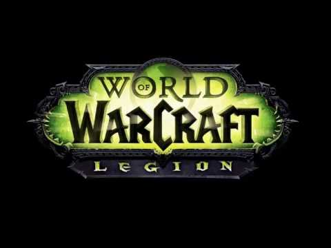 World of Warcraft: Legion - full soundtrack from beta build 21846
