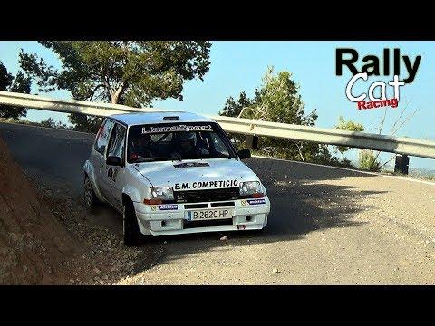 Best of Rally Igualada 2018 / RallyCatRacing