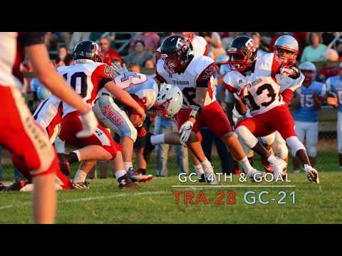 TRA vs Gibson County Highlights