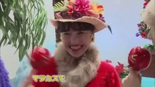 ももいろクローバーZ百田夏菜子ちゃん無茶ぶりからの一発芸☆ なんでもや...