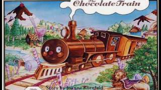 Watch Vaughn Monroe Chocolate Choo Choo video