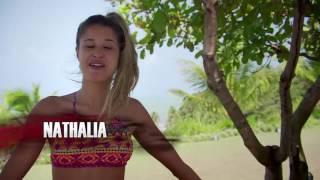 De Férias Com o Ex Brasil - Elthon e Nathalia