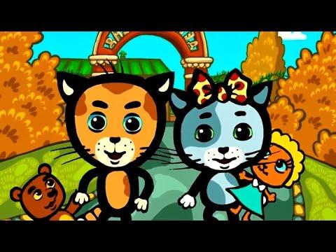 Фильм для кошек -