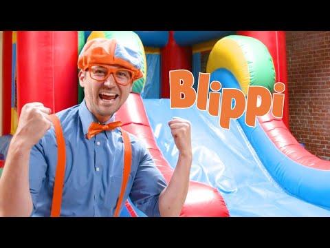 Blippi Official Channel �� LIVE! �� Blippi English Episodes | Educational Videos For Kids