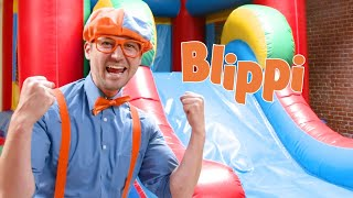 Blippi  Channel 🔴 Live! 🔴 Blippi English Episodes | Educational Videos For Kids