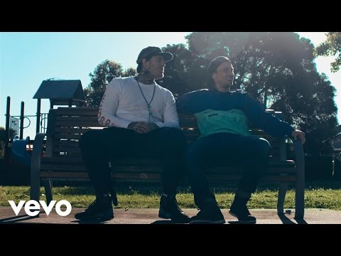 PEZ - They Try To Tell Me (Official Video) ft. 360