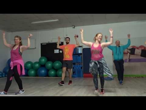 Zumba Crew Erfurt LDC 2018 Trailer